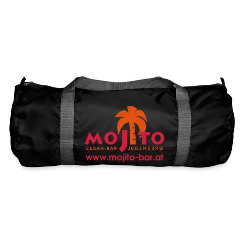 Mojito Logo - Sporttasche