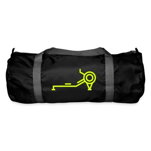 indoor rowing - Duffel Bag