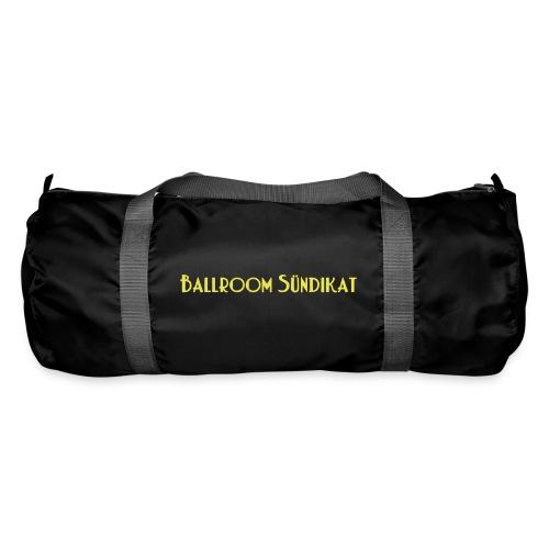 ballroom logo - Sporttasche