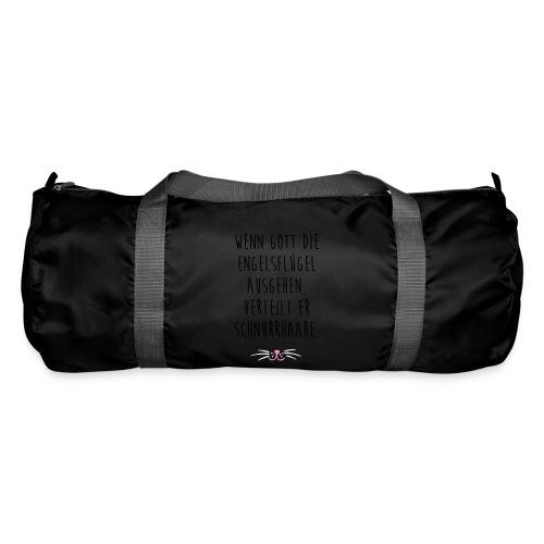 Engelsflügel - Sporttasche