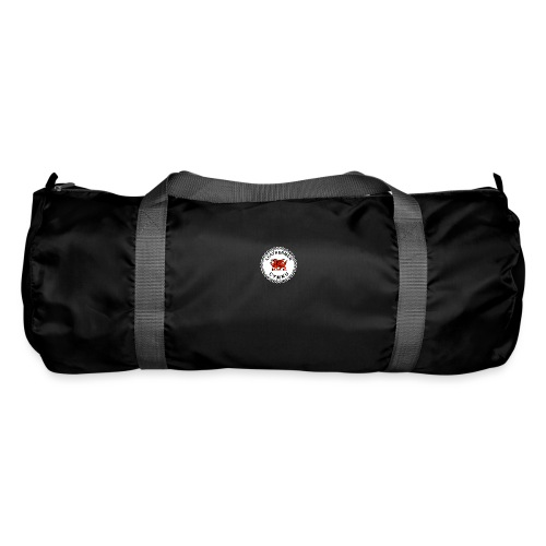 LeatherMen Cymru Logo - Duffel Bag
