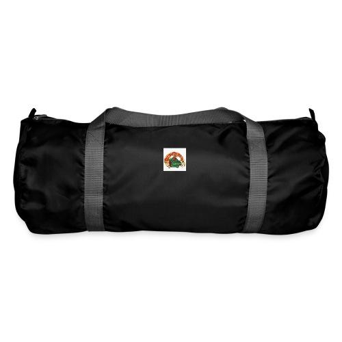 DiceMiniaturePaintGuy - Duffel Bag