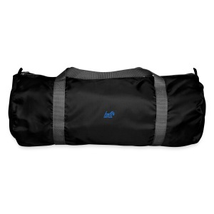 Founded in Scotland logo - Duffel Bag