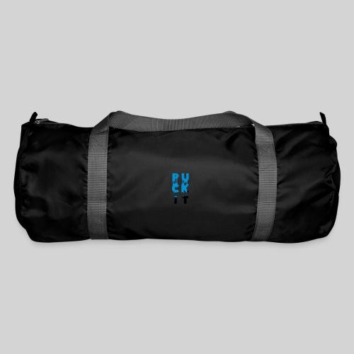 PUCK IT - Sporttasche