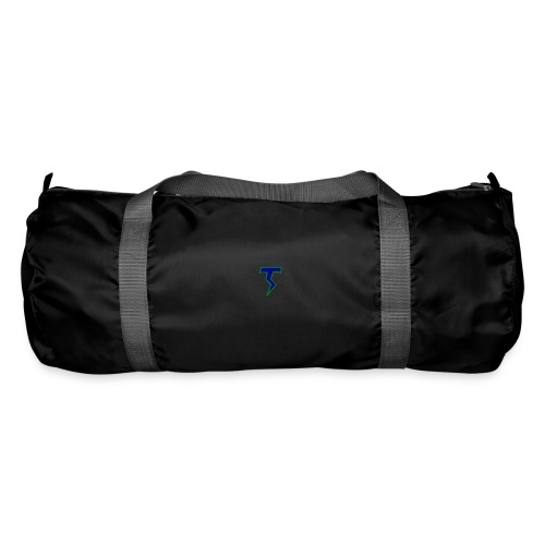 Thunder T png - Duffel Bag