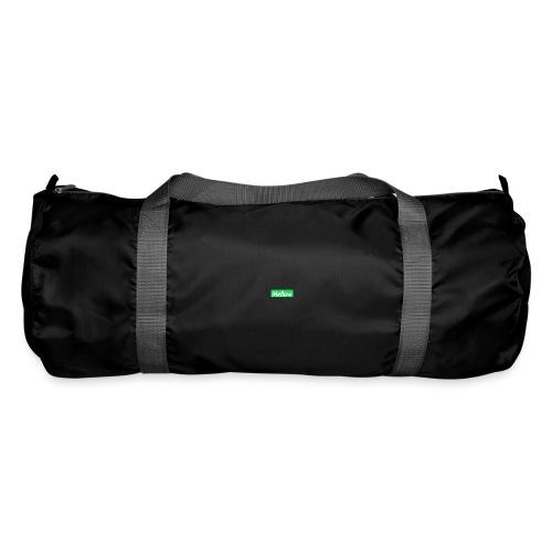 Mellow Green - Duffel Bag