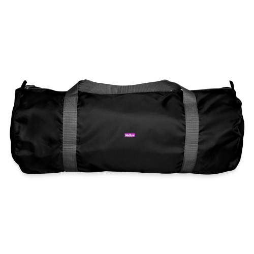 Mellow Purple - Duffel Bag