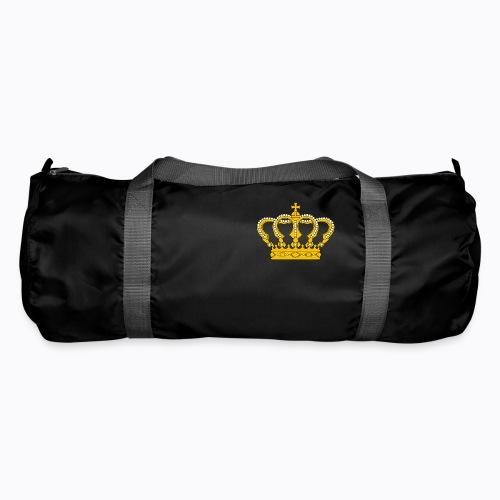 Golden crown - Duffel Bag