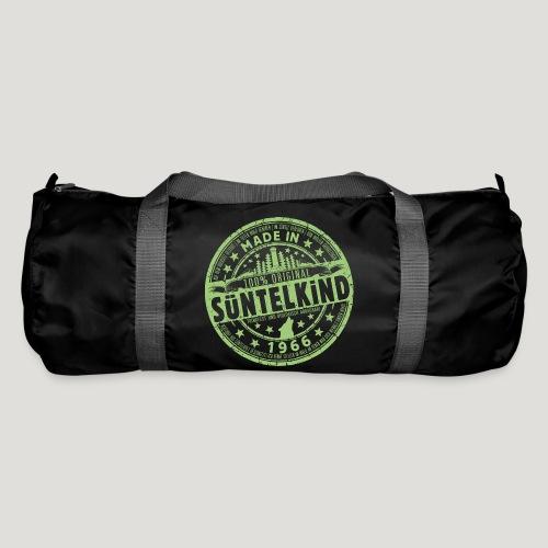 SÜNTELKIND 1966 - Das Süntel Shirt mit Süntelturm - Sporttasche