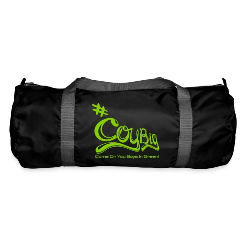 COYBIG - Come on you boys in green - Duffel Bag