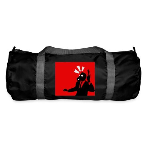Gasmask - Duffel Bag