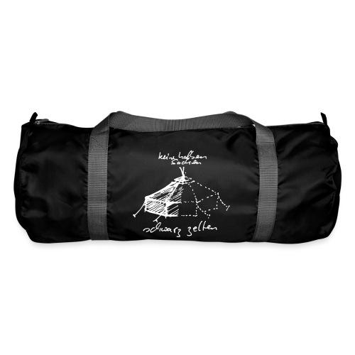 keine halben Sachen - Sporttasche