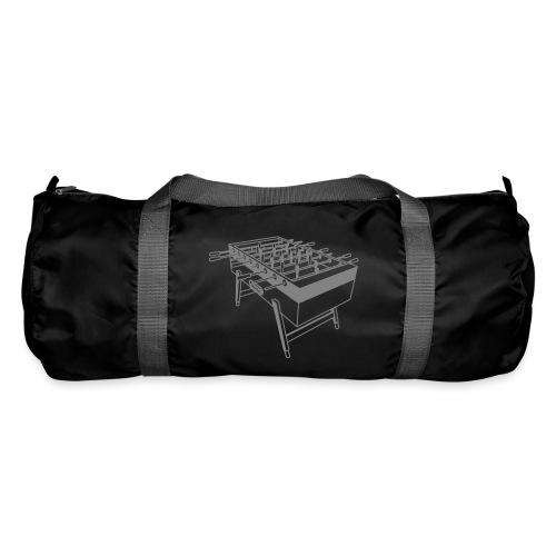 Kickertisch - Kickershirt - Sporttasche