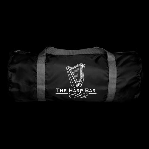 Logo The Harp Bar Paris - Sac de sport
