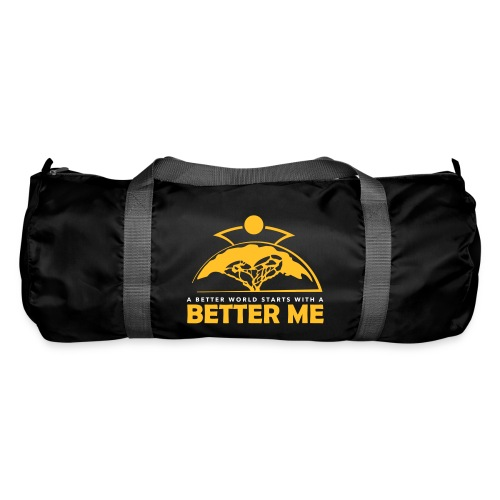 Better Me - Duffel Bag