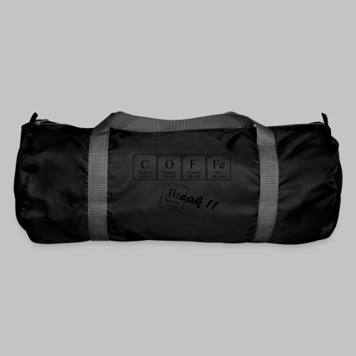 Coffee Break - Duffel Bag