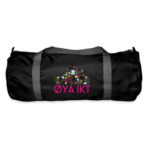 OyaIKT - Duffel Bag
