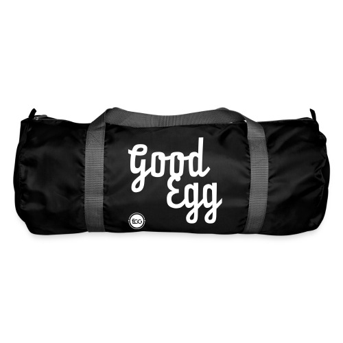 'Good Egg' - Duffel Bag