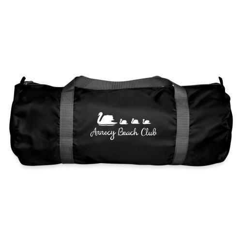 Annecy Beach club - Cygnes - Sac de sport