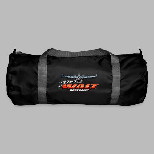 DocWalt / DoubleBrand (2fach-Logo Variante) - Sporttasche