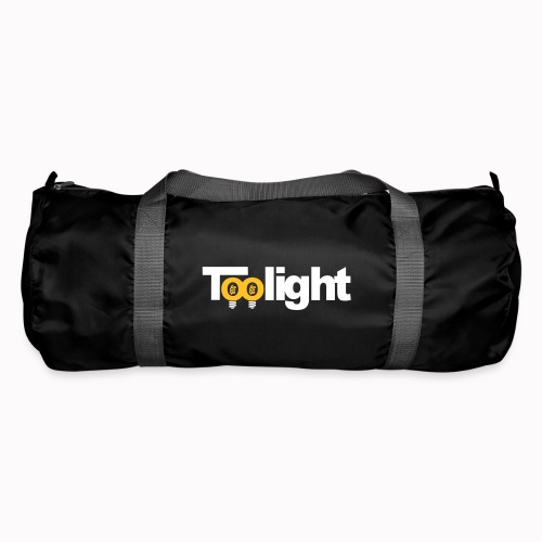 toolight on - Borsa sportiva