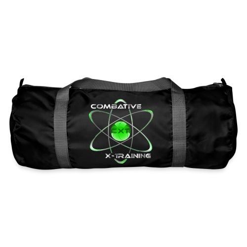 LOGO2016 green2 png - Sporttasche