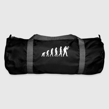 Evolution Paintball - Paintball T-Shirt - Duffel Bag
