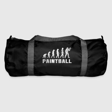 Evolution Paintball 2.0 - Paintball T-Shirt - Duffel Bag