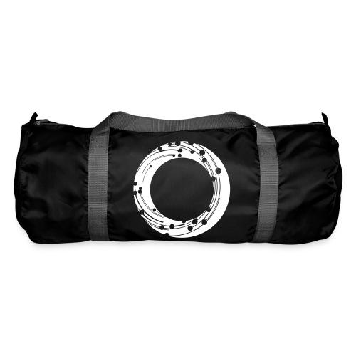 NBG Icon Weiß - Sporttasche