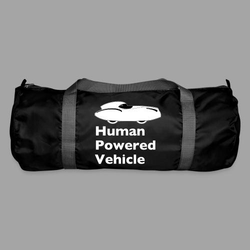 Quattrovelo Human Powered Vehicle white - Urheilukassi