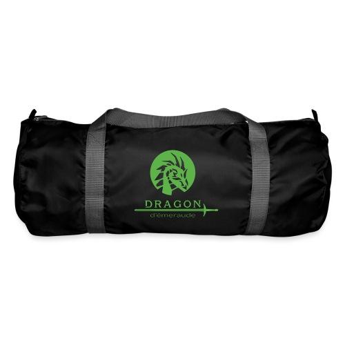 dragon d'émeraude vert - Sac de sport