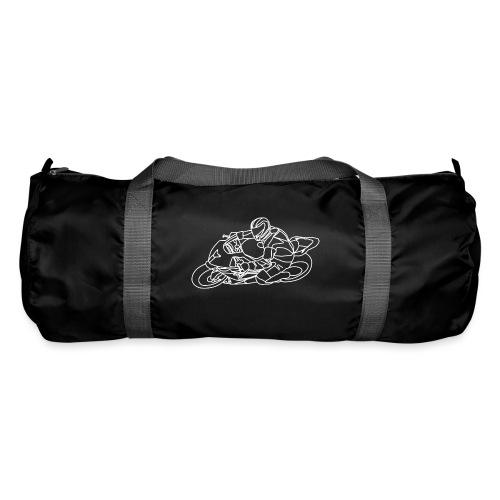 Rennfahrer - Sporttasche