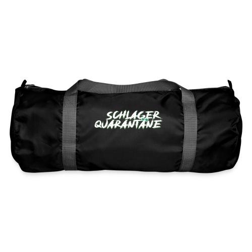 MF - SchlagerQuarantäne T-Shirt - Sporttasche