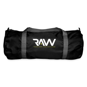 Raw - Sac de sport officiel - Universel - Sac de sport
