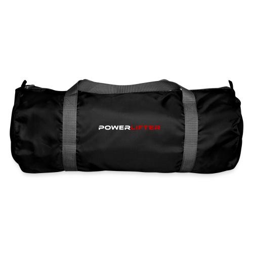 Powerlifter 1 - Sporttasche