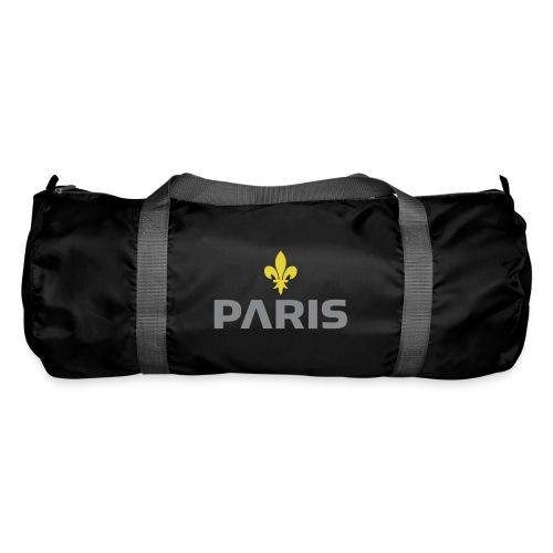 Paris Grey Lys Concept - Sac de sport