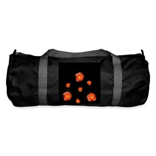 Gott ist gut - Rose Orange - Sporttasche