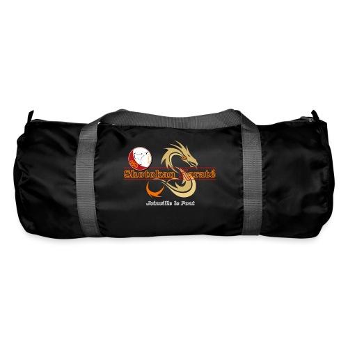 Visuel Casquette Karate Noir png - Sac de sport