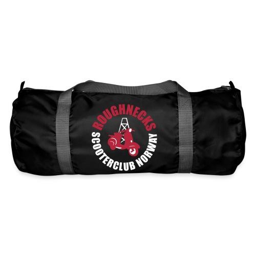 roughnecks negativ - Sportsbag