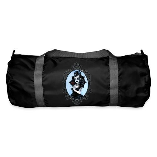 Model of the Year 2020 Lilith LaVey - Duffel Bag
