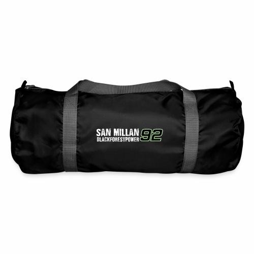 San Millan Blackforestpower 92 - Sporttasche