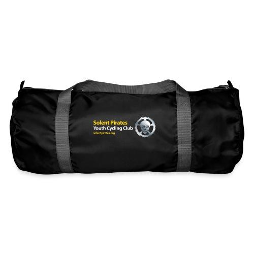 Solent Pirates Logo - Duffel Bag