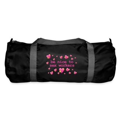benicetosexworkers - Duffel Bag