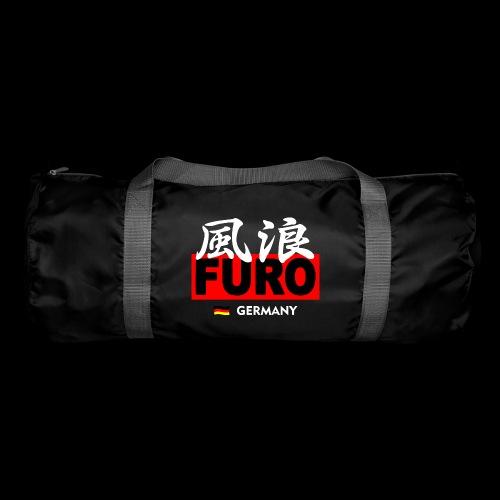 FURO Karate Germany - Zubehör - Sporttasche