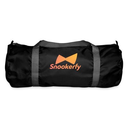 Snookerfy - Duffel Bag