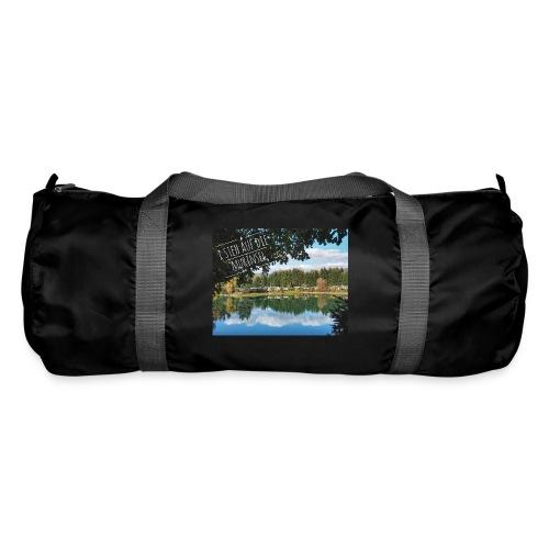 Murinsel - Sporttasche