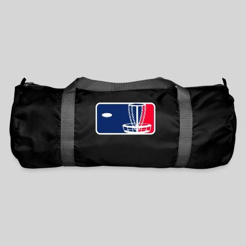 Major League Frisbeegolf - Urheilukassi