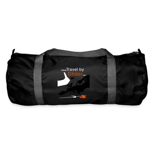 TravelByGlider_Shirt_Logo - Sporttasche
