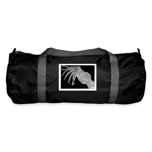 Cuttlefish - Duffel Bag