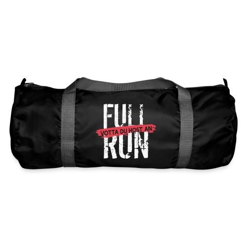 Full Run - Sporttasche